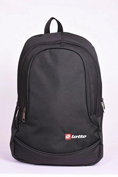 Lotto Unisex Sırt Çantası - Cinars Bagpack - R7858
