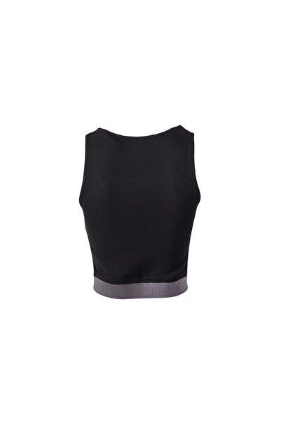 Pro Fıt Kadın T-shirt Siyah
