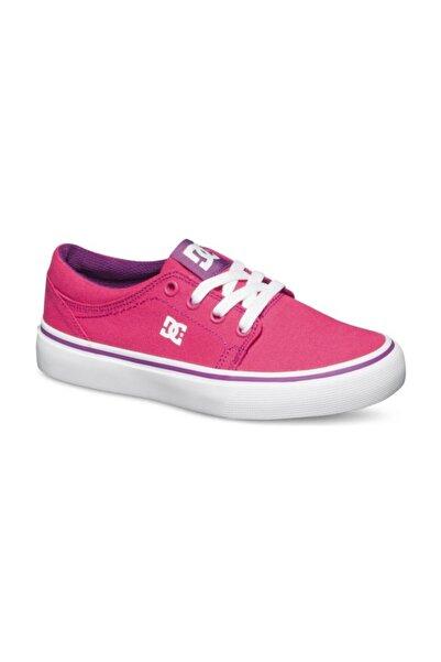 DC Trase Tx G Shoe Fus Çocuk Ayakkabı