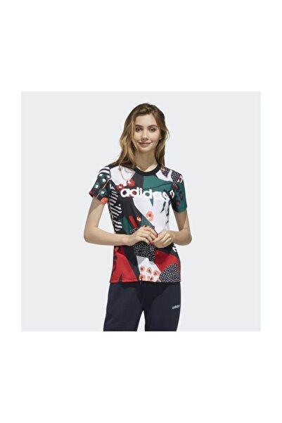 Fm6008 W Farm T Kadın T-shirt