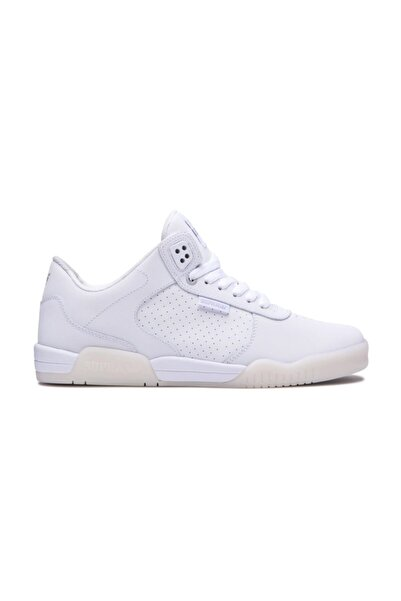 Supra Erkek Ellington White White Ayakkabı