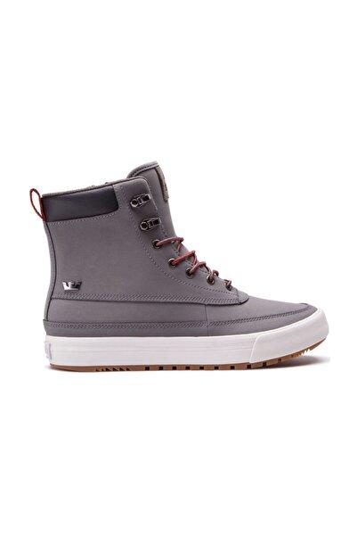 Supra Oakwood Grey Grey Violet Ayakkabı