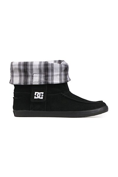 DC Twila Se Womens Boot Black Ayakkabı
