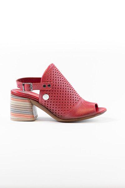 Mammamia Deri Ayakkabı