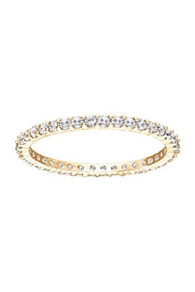 Swarovski Yüzük Vittore:Ring Czwh/Gos 52 5531164