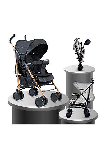 Baby Home Bh-106 Quid Alüminyum Baston Bebek Arabası