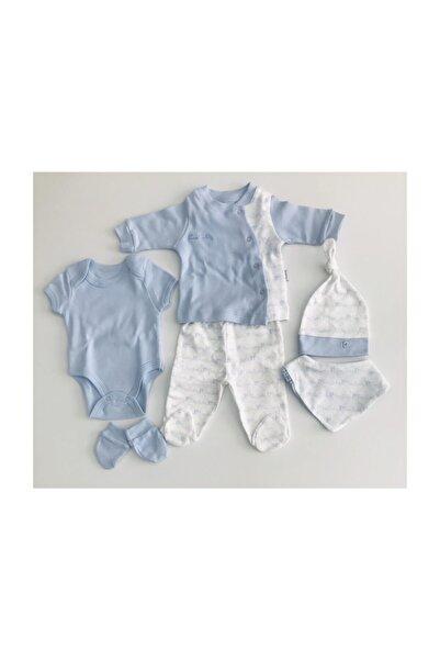 Bebe 6 Parça Takım Set