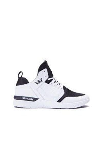 Supra Method White White Ayakkabı