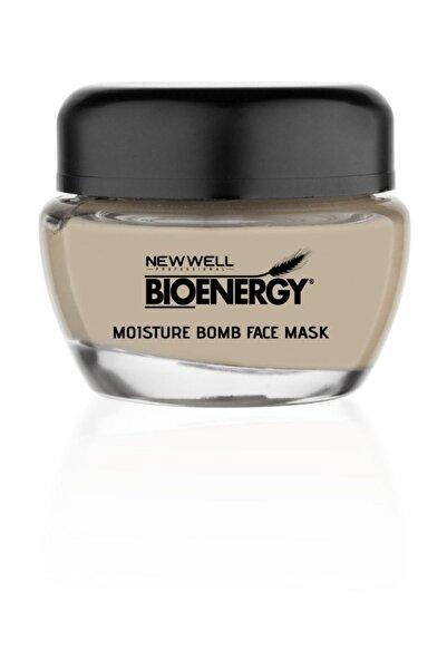 New Well Nem Bombası Yüz Maskesi - Moısture Bomb Face Mask 8680923306414