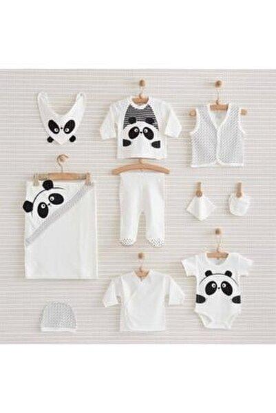 -138 Panda 10'lu Hastane Çıkışı