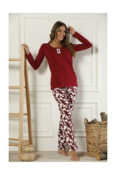 Ince Penye Pijama Takımı 14700