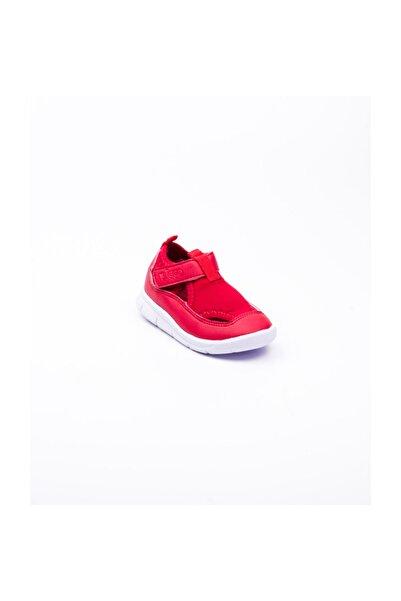 Vicco 346.b20y.204 Kırmızı Bebek Spor Ayakkabı (22-25) Kırmızı-25