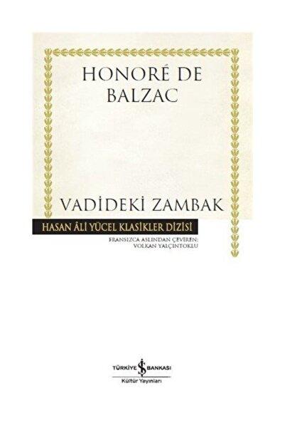 Vadideki Zambak (Karton Kapak)