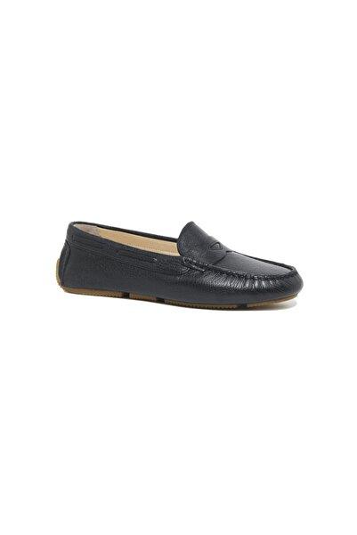 Desa Comfy Kadın Deri Casual Ayakkabı