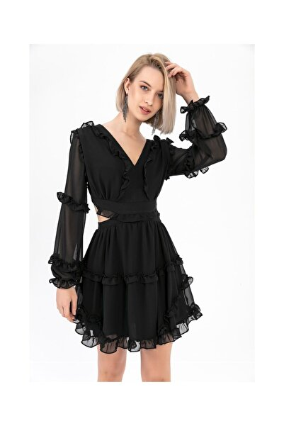 TIFFANY&TOMATO Kadın Elbise
