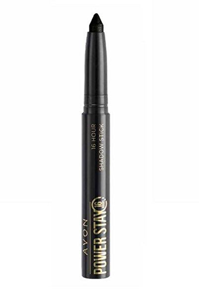 AVON Power Stay 16 Saat Kalıcı Ikisi Bir Arada Göz Kalemi /göz Farı-bronze Sugar