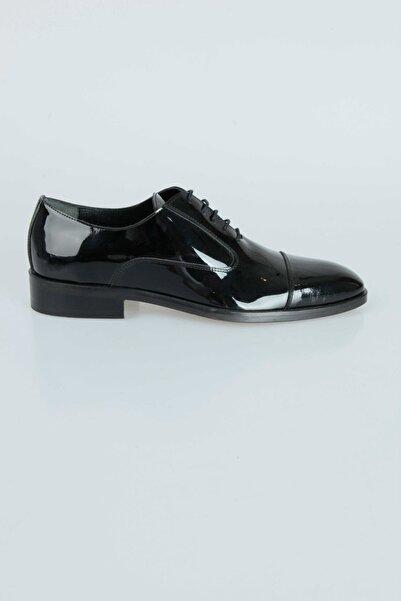Centone Smokin Deri Ayakkabı 20-5039