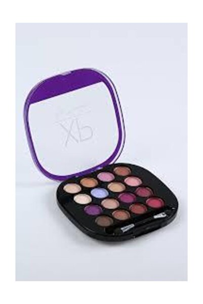 XP Göz Farı 16 Renk