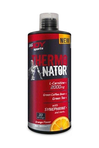 Thermonator L-Carnitine 1000 ml -Portakal 8681571350538