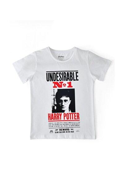 Dogo Harry Potter Undesirable No1 Çocuk T-shirt