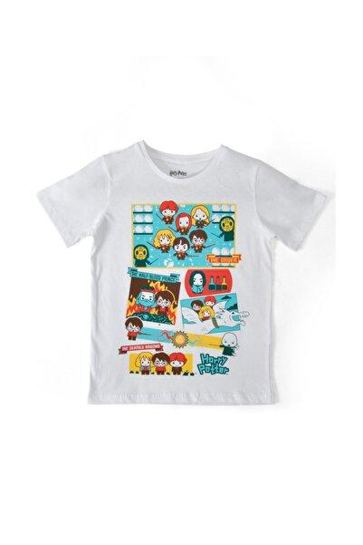 Dogo Sweet Hubbub - Harry Potter Çocuk T-shirt