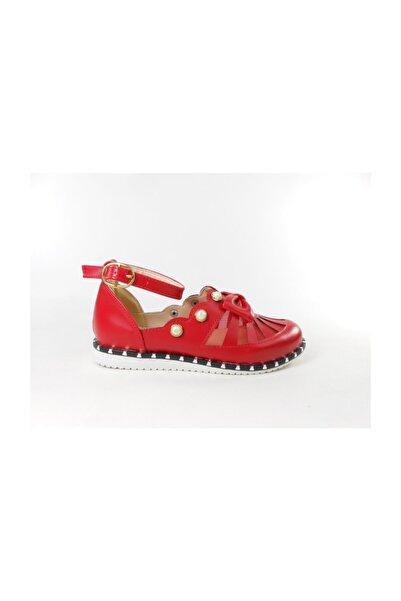 Rozet Ayakkabı Çocuk Sandalet 17807