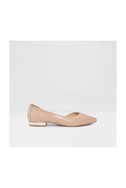 Aldo Açık Bej Kadın Klasik Ayakkabı 108636