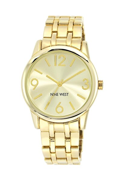 Nine West Watch Kadın Kol Saati NW/1578CHGB