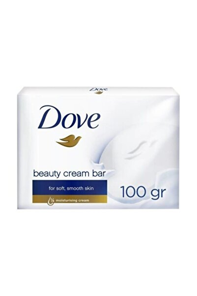 Dove Sabun Beauty Cream Bar 100 gr