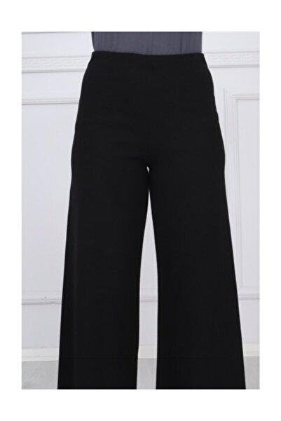 Siyah Kışlık Pantolon