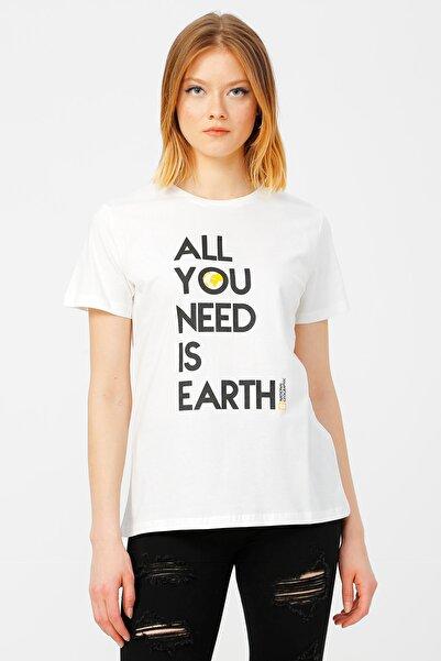 NATIONAL GEOGRAPHIC Tişört