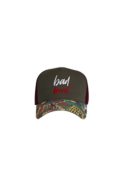 Bad Bear Erkek Şapka Bad Me Cap