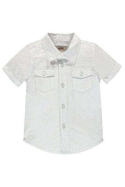 Kanz Erkek Çocuk Gömlek 171-6953k