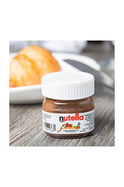 Nutella Mini Cam Kavanoz 25g - ( Italya )