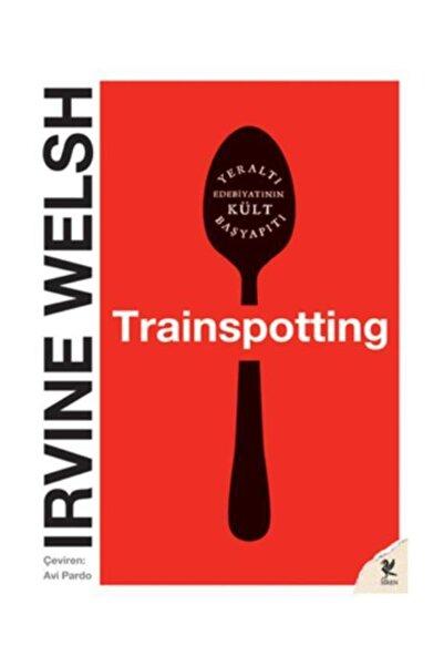 Siren Yayınları Trainspotting