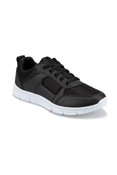 Polaris 92.314824.Z Siyah Kadın Sneaker