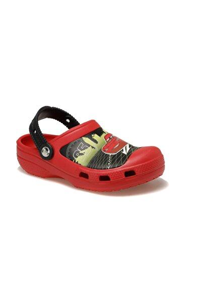 Crocs Kids CREATIVE LIGHTNING MCQUEE Kırmızı Erkek Çocuk Sabo Terlik 100528960