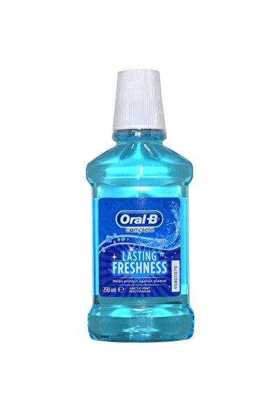 Oral-B Ağız Çalkalama Suyu Komple Bakım 250 Ml