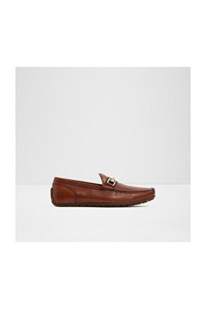 Aldo Erkek Taba Loafer Ayakkabı