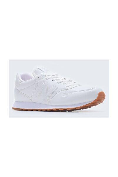 New Balance Erkek Sneaker - 500 - GM500AWT
