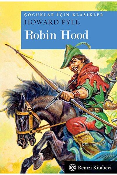 Remzi Kitabevi Robin Hood