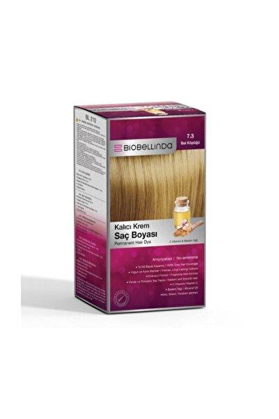 BioBellinda Saç Boyası 7.3. Bal Köpüğü