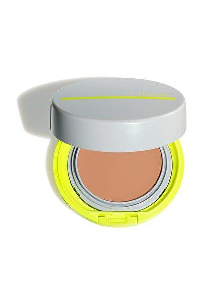 Shiseido Suya ve Tere Dayanıklı Kompakt BB Krem SPF 50 -  Sports BB Compact Dark 729238155770