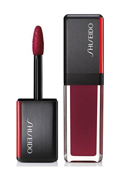 Shiseido Uzun Süre Dayanıklı Parlak Likit Ruj - SMK Lacquerink Lipshine 308 730852148314