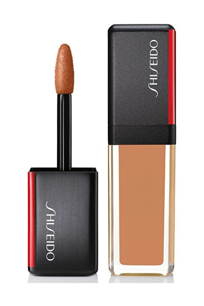 Shiseido Uzun Süre Dayanıklı Parlak Likit Ruj - SMK Lacquerink Lipshine 310 730852148338