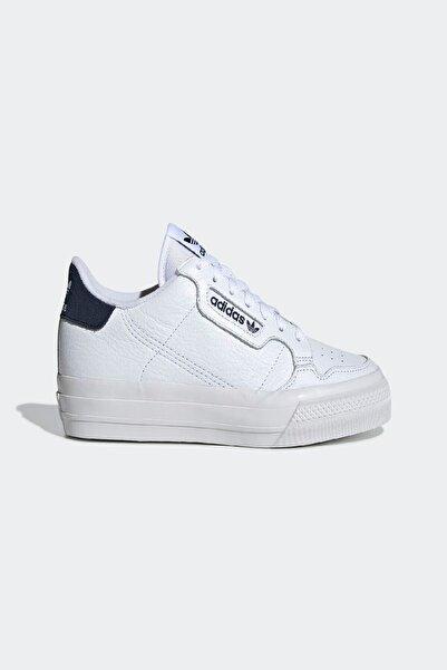 adidas Contınental Vulc Spor Ayakkabı Eg4588