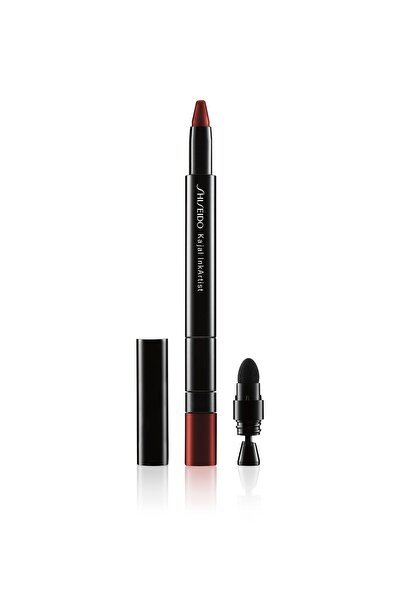 Shiseido 3'ü 1 Arada Göz Kalemi - Kajal Inkartist 04 730852147256