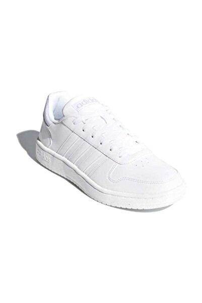 DB1085 HOOPS 2.0 Erkek Ayakkabı