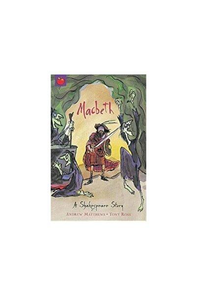 Doğan Egmont A Shakespeare Story Macbeth Wayland Yay