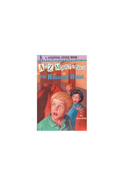 Doğan Egmont The Haunted Hotel A To Z Mysteries Random House
